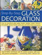 Step-By-Step Glass Decorations