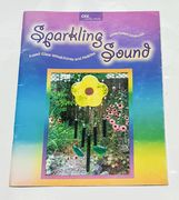 Sparkling Sound, Fused Glass Windchimes and Mobiles