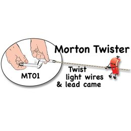 Morton Twister mainoskuva