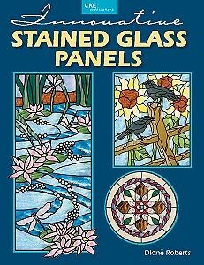 Innovative Stained Glass Panels, CKE Publications